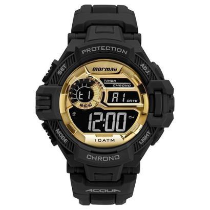 Relógio Mormaii Masculino Action MO1134AC8D