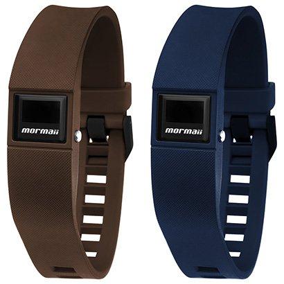 Relógio Mormaii Masculino Smartwatch - MOBO3968/8M