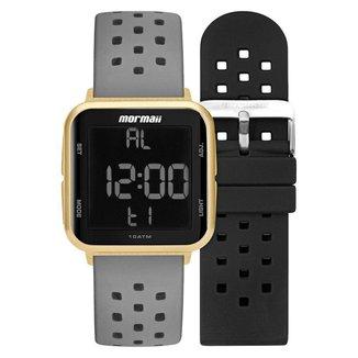 Relógio Mormaii Unissex Maui  MO6600AIT8A
