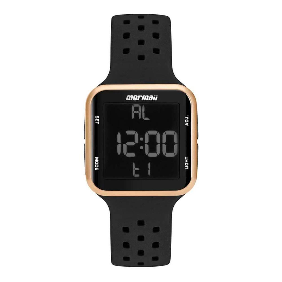 c051c0bef55 Relógio Mormaii Wave MO6600 8J - Compre Agora