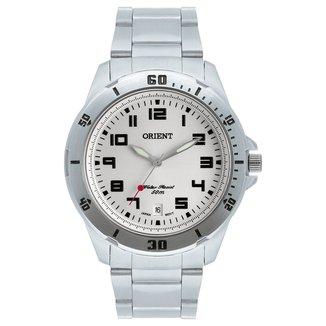 Relógio Orient Analógico MBSS1155-S2SX Masculino