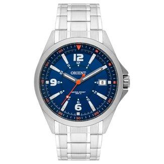 Relógio Orient Analógico MBSS1270 Masculino