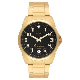 Relógio Orient Analógico MGSS1103A-P2KX Masculino