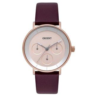 Relógio Orient  Eternal  FRSCM012RSMX Feminino