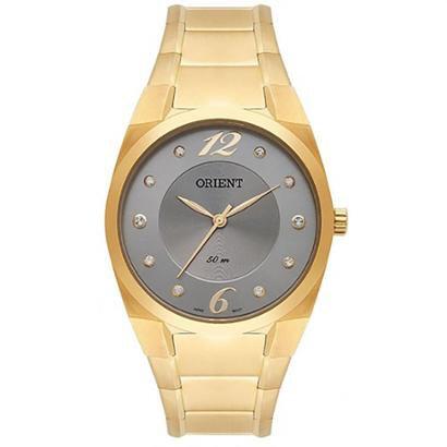 Relógio Orient Feminino Classic Analógico