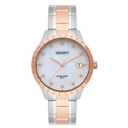 Relógio Orient Feminino Eternal Analógico