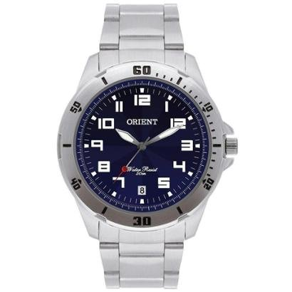 Relógio Orient Masculino Analógico D2sx