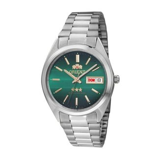 Relógio Orient Masculino Automatic 469WA3F-E1SX
