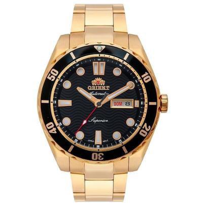 Relógio Orient Masculino Automatic Analógico