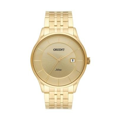 Relógio Orient Masculino Classic Analógico