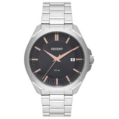 Relógio Orient Masculino Eternal Analógico