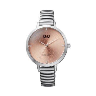 Relógio QQ Analógico QB49J200Y Feminino