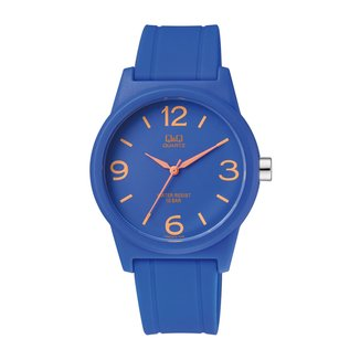 Relógio QQ De Pulso Analógico VR35J014Y Feminino