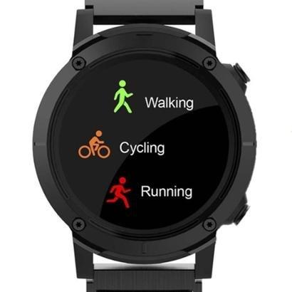 Relógio Seculus Smartwatch 79004G0Svnv3 Masculino