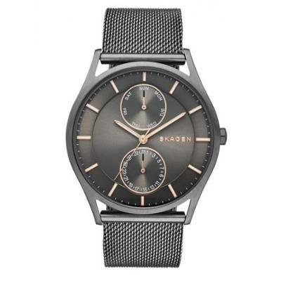 5bca8a1719703 Relógio Skagen Ancher SKW6180 1PN 40mm - Compre Agora