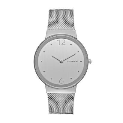 Relógio Skagen Freja Sk Feminino-Feminino