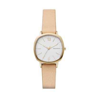 Relógio Skagen Rungsted Mini Sk Feminino-Feminino