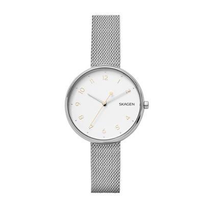 Relógio Skagen Signatur Sk Feminino-Feminino