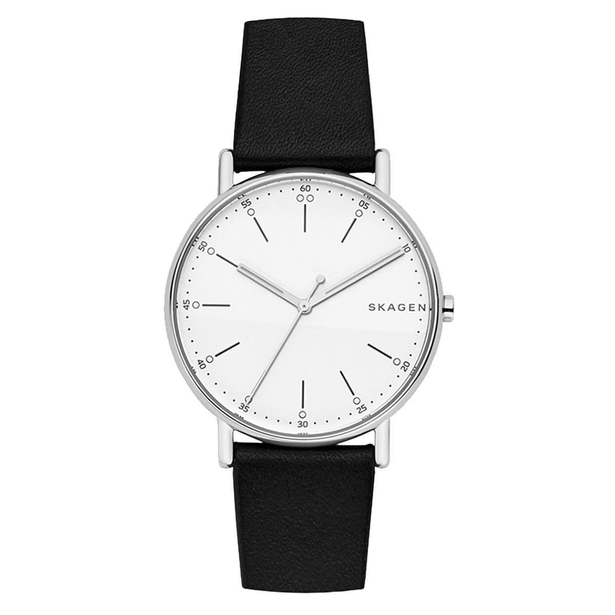 Relógio Skagen Signatur SKW6353 2BN - Compre Agora   Zattini b816ccbbd6