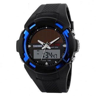 Relógio Skmei AnaDigi Masculino