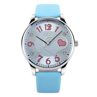 Relógio Skmei Analógico 9085