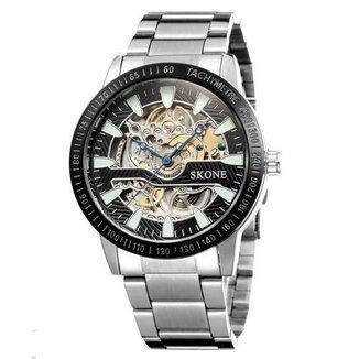 Relógio Skone Analógico S80010