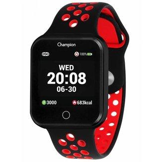 Relógio Smartwatch Champion CH50006V