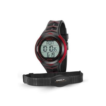 Relógio Speedo Monitor Cardiaco Masculino
