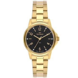 Relógio Technos Boutique 32mm Feminino