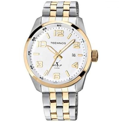 Relógio Technos Classic Golf 2315GD/5B