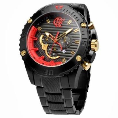 Relógio Technos CR Flamengo Masculino
