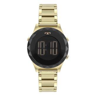 Relógio Technos Crystal Digital Feminino