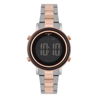 Relógio Technos Digital BJ3059AB/5P Feminino