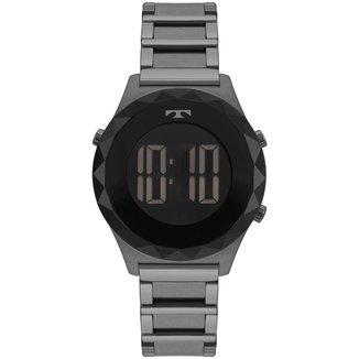 Relógio Technos Digital Feminino Grafite BJ3851AA/4P BJ3851AA/4P