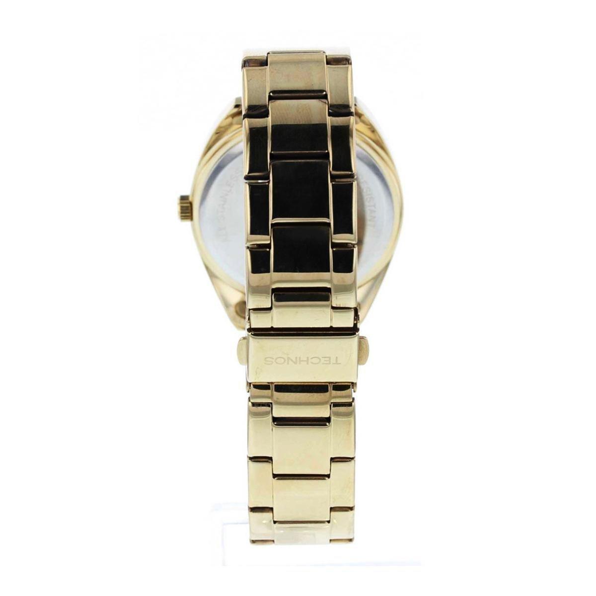 Relógio Technos Dress Feminino Analógico - 2035MCF 4C 2035MCF 4C ... e2ec74803a