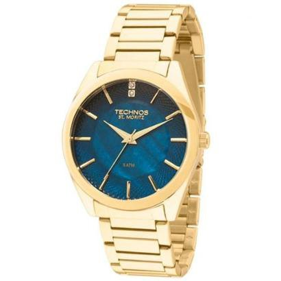Relógio Technos Elegance 2036LOU/4A