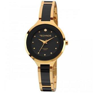 Relógio  Technos Elegance Ceramic 2035LYW/4P