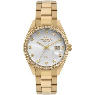 Relógio Technos Feminino Riviera - 2115MOI/4K 2115MOI/4K