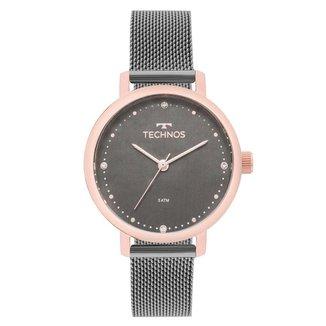 Relógio Technos Feminino Trend Bicolor - 2035MMO/5C 2035MMO/5C