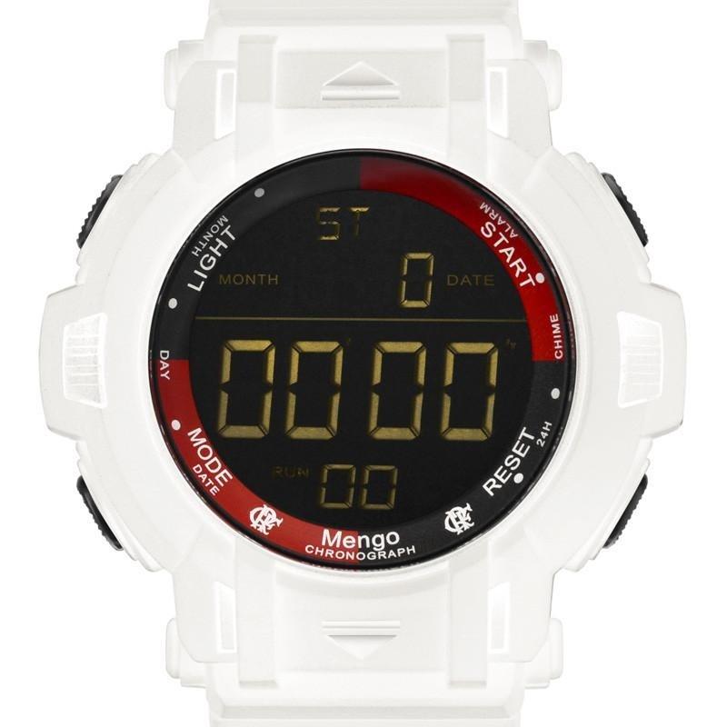 Relógio Technos Flamengo Masculino  Relógio Technos Flamengo Masculino ... 033e78a3b8