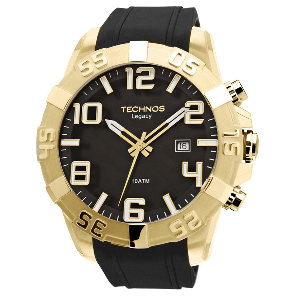 b87579c1cdb7e Relógio Technos Legacy - Compre Agora   Zattini