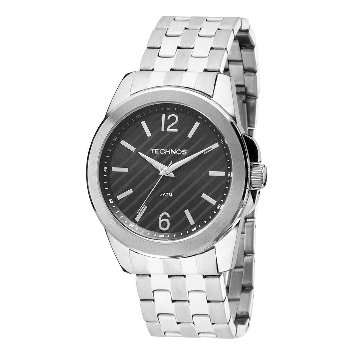 Relógio technos masculino mez compre agora zattini jpg 1200x1200 Relogios  technos black 34971ed00f