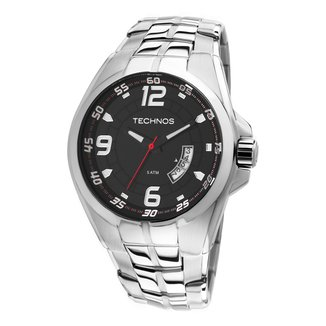 Relógio Technos Masculino 2115KSW1R