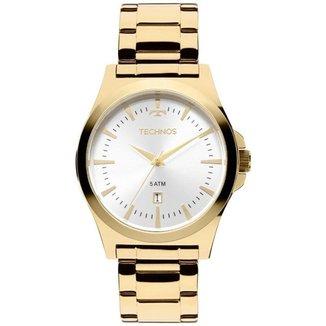 Relógio Technos Masculino 2115LAM/4K