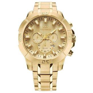 Relógio Technos Masculino JS26AE/4X