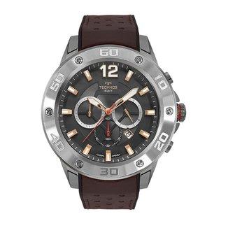 Relógio Technos Masculino Legacy JS26AO/2C
