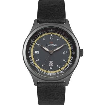 Relógio Technos Masculino Militar