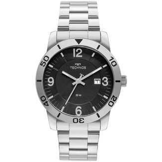 Relógio Technos Masculino Performance Militar 2115MXJ/0K