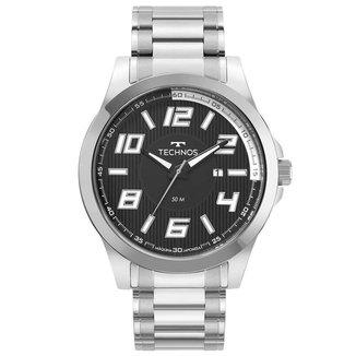 Relógio Technos Masculino Performance Racer 2115KNE/1B