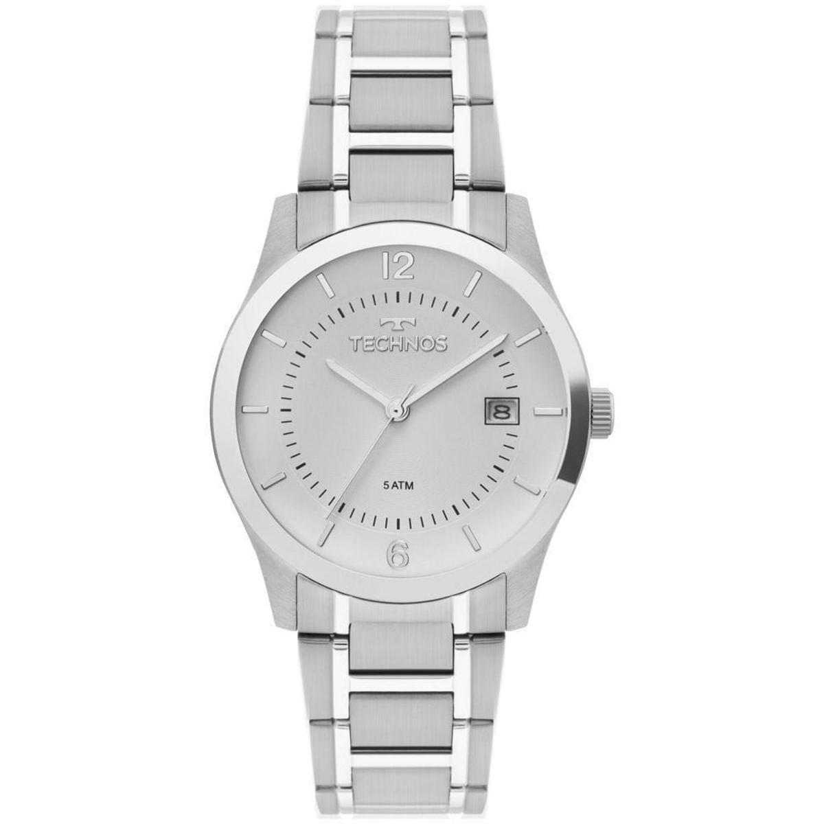 Relógio Technos Masculino Steel - GM10YM 1B GM10YM 1B - Compre Agora ... 877a407c7c